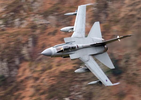 Tornado GR4 by John_Wannop