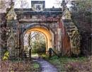 Gateway by Steveman