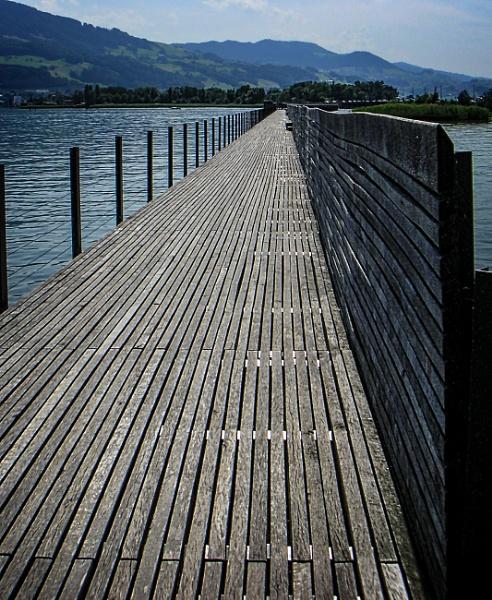 The Bridge by Kurt42