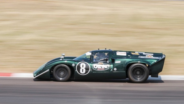 Lola T70 by HannesM