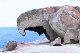 Remarkable Rocks, Kangaroo Island South Australia