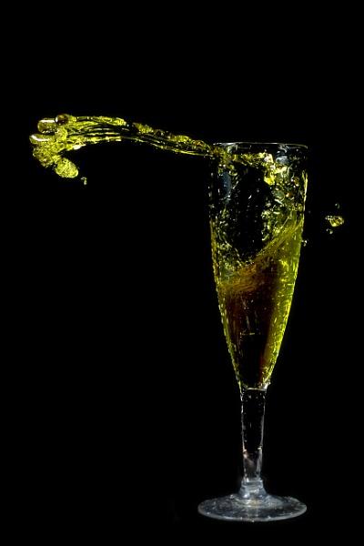 Shaken, not Stirred... by Nodulespix