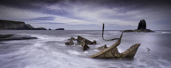 salt wick rust by Lee100