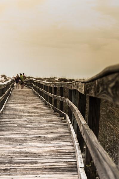 The Long Walk by kfrey84