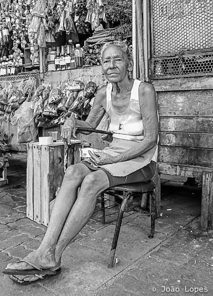hard life by Joao_Lopes