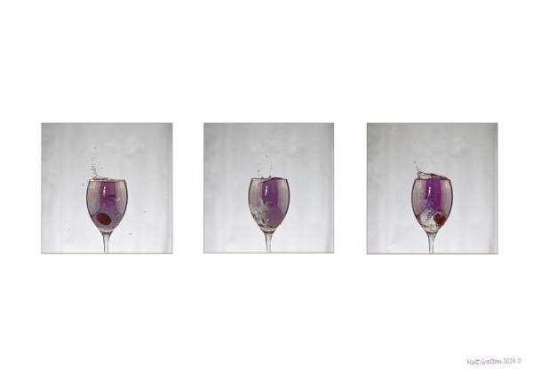 Ensemble of glass by mohikan22