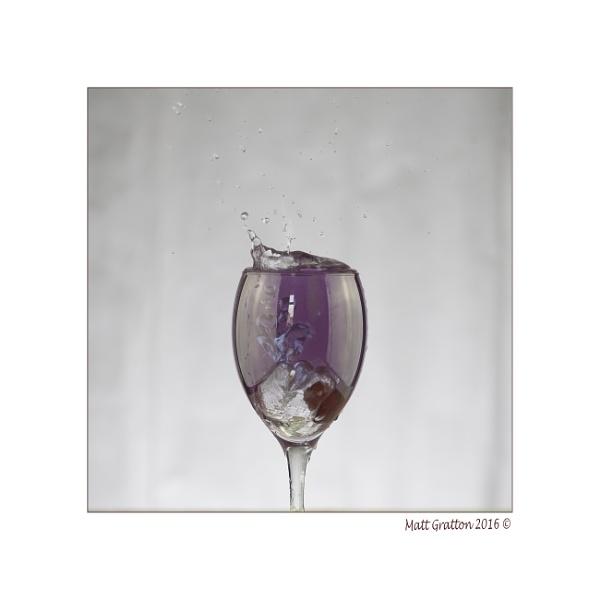 splash down by mohikan22