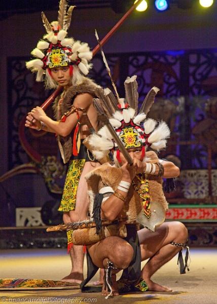 Sarawak Cultural Centre, Kuching, Sarawak, Borneo by brian17302