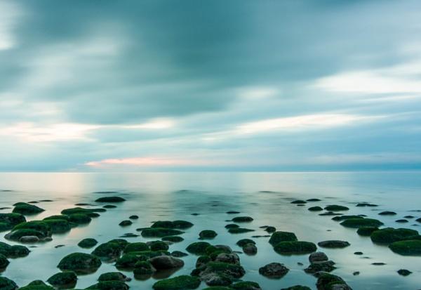 Silent Seas by Putnam