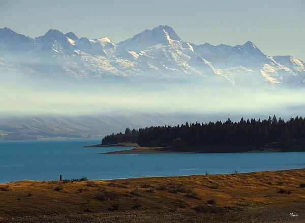 Lake Pukaki 29 by DevilsAdvocate