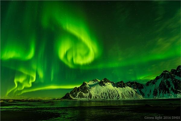 Green Light by dmhuynh72