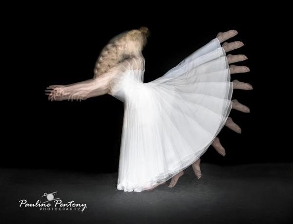 White by pentony