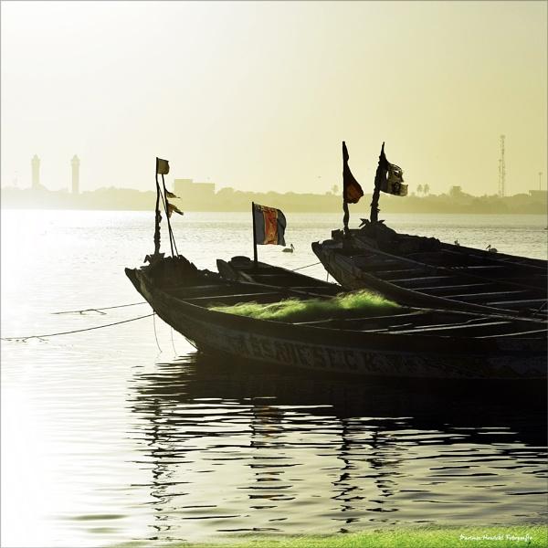 Senegal river by papajedi