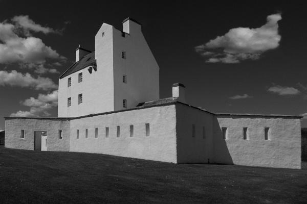 Corgarff Castle by StevenJLewis