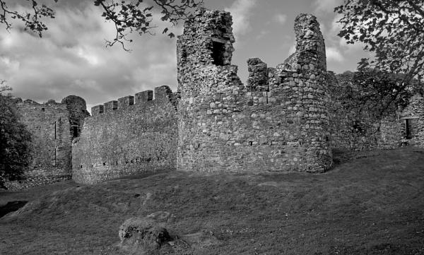 Inverlochy Castle by StevenJLewis