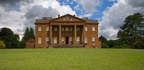 Berrington Hall by StevenJLewis