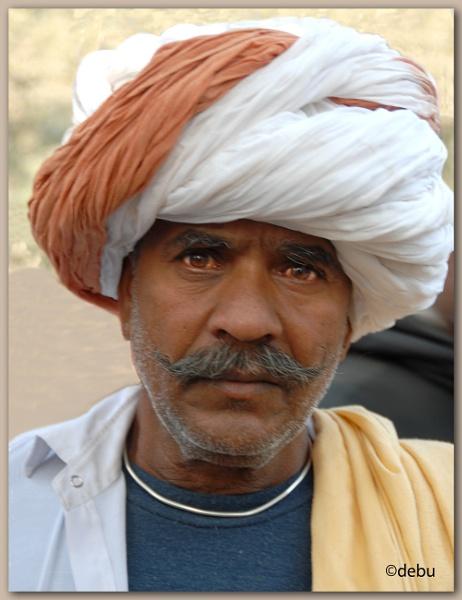 Turban Headband... by debu