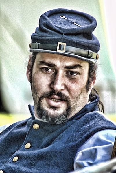American Civil War by ginz04