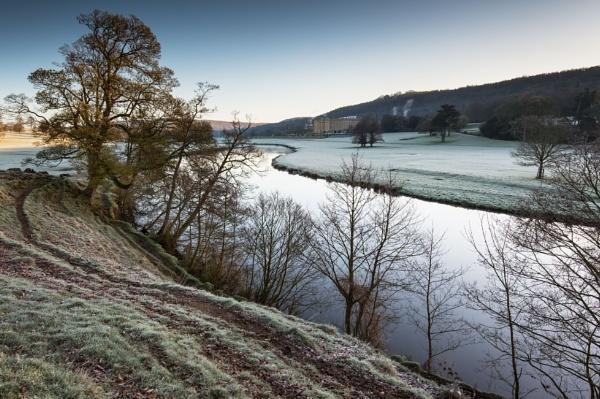 Chatsworth Frost by Trevhas