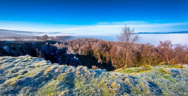 Frosty Edge by kojak