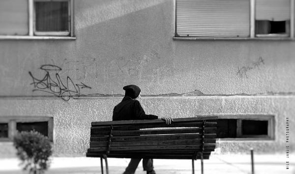 Solitude by MileJanjic