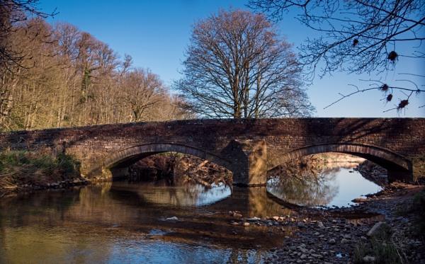 The Bridge by BillRookery