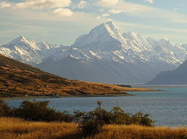 Mt Cook 21 by DevilsAdvocate