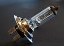 Macro Challenge - Headlight Bulb