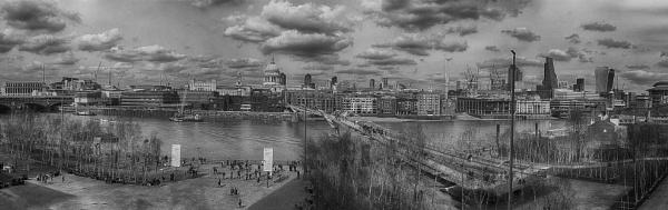 Skyline by CarlSN