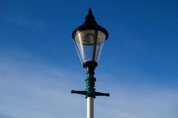 Shine a Light by Merlin_k