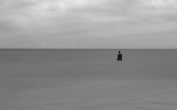 Stranded Stranger by binarydigit2003