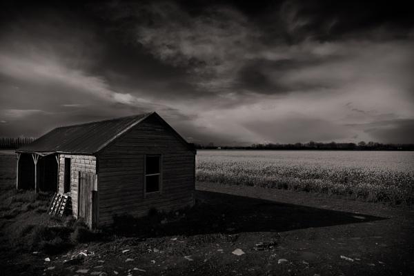 old barn 2 by AlexandraSD