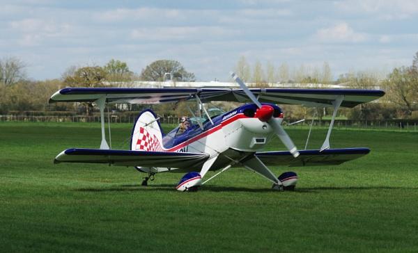 Headcorn Airfield Kent by af1
