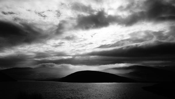 Mountain Moods by jon gopsill