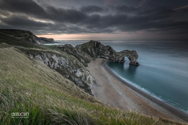 Jurassic Coast by LDorey