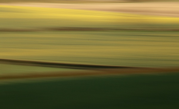 Abstract Rural Lines by Justine67