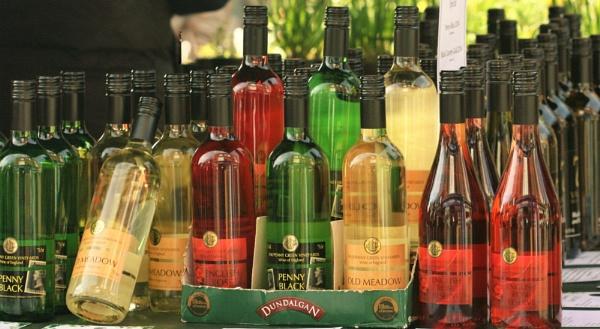 Anyone for wine ..... by IreneClarke