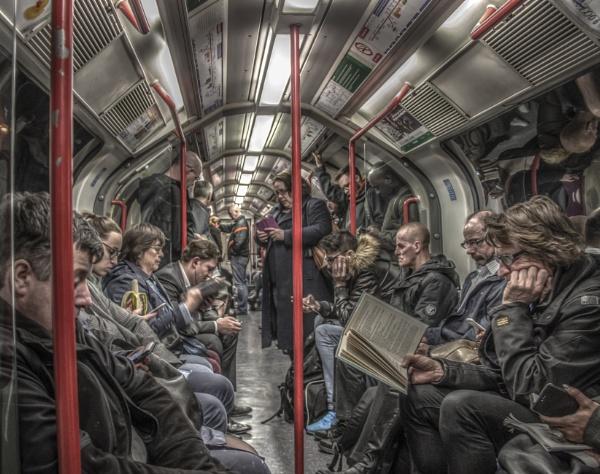 Happy tube! by mark_huntr