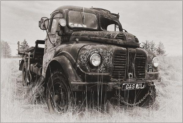 GAS 213 by MalcolmM