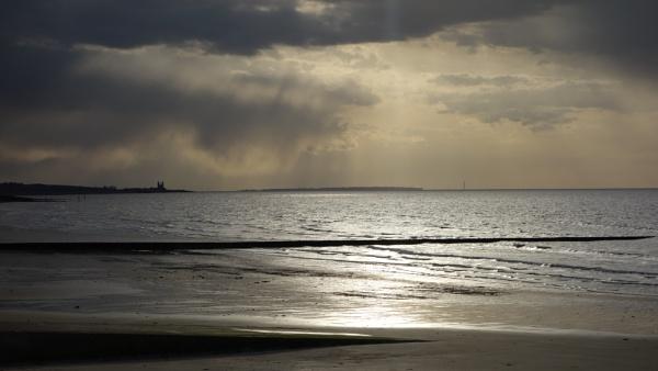 Kent Coast by newty1