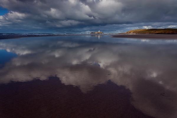 Godrevy Lighthouse by Steve-T