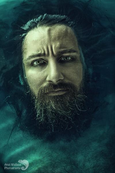 Sea king by Angi_Wallace