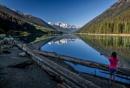 Duffey Lake revisit.... by Jasper87