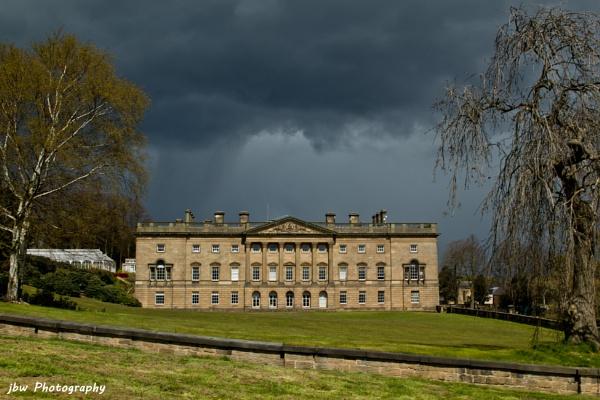 Wentworth Castle by Jodyw17