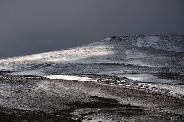 Dufton Fell, North Pennines by whatriveristhis