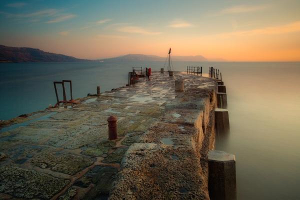 Cobb Sunrise by Benjitasphotography