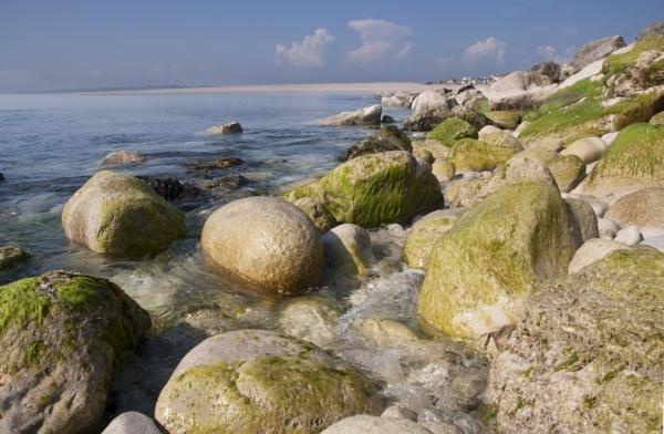 rocky ground by bigboots