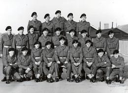 E1 Squad RAMC 1955