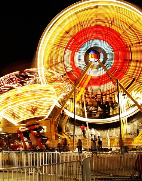 Ferris Wheel by BHSDallas