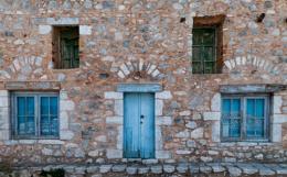 Door and windows